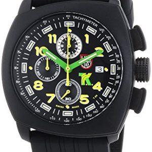 Luminox-1101-Reloj-para-hombres-correa-de-diversos-materiales-color-negro-0