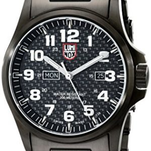 Luminox-Atacama-Field-Day-Date-Gunmental-Reloj-1922-0