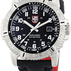 Luminox-Mariner-Negro-Reloj-6251-0