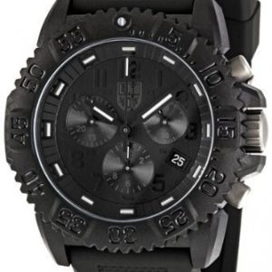 Luminox-hombres-3081BO-Popular-Blackout-EVO-Chronograph-Watch-0