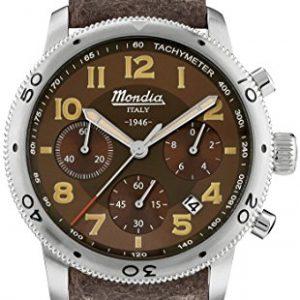 MONDIA-ITALY-1946-CRONO-relojes-hombre-MI753-3CP-0