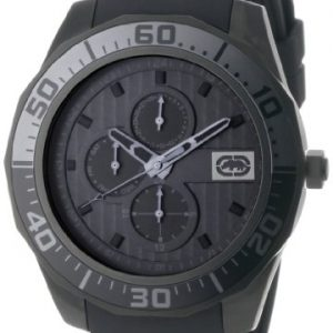 Marc-Ecko-E13517G1-Reloj-para-hombres-correa-de-resina-0