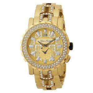 Marc-Ecko-E30010G1-Reloj-de-pulsera-hombre-color-dorado-0