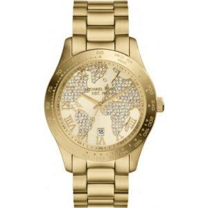 Michael-Kors-MK5959-Reloj-de-pulsera-Mujer-Acero-inoxidable-color-Oro-0