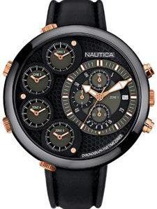 NAUTICA-Reloj-de-pulsera-A82503G-para-hombre-0