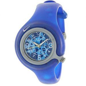 NIKE-WK0003-406-Reloj-Nike-KIDS-SPORTWARE-Reloj-Analgico-para-Nioa-Caucho-color-Azul-0