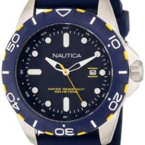 Nautica-N11616G-Reloj-para-hombres-0