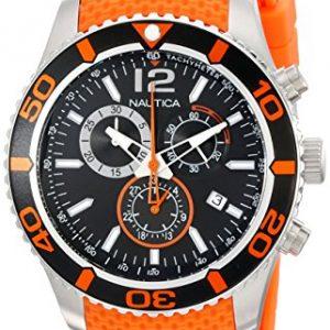 Nautica-N15101G-Reloj-para-hombres-0