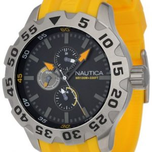 Nautica-N15566G-Hombres-Relojes-0