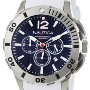 Nautica-N16568G-Hombres-Relojes-0
