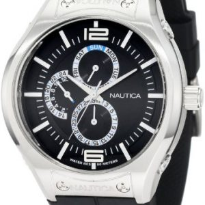 Nautica-N19558G-Hombres-Relojes-0