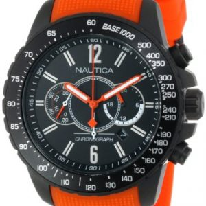 Nautica-N21026G-Hombres-Relojes-0