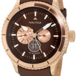 Nautica-N21544G-Hombres-Relojes-0