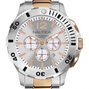 Nautica-N27525G-Hombres-Relojes-0