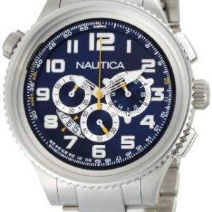 Nautica-N29524G-Hombres-Relojes-0