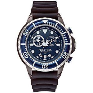 Nautica-reloj-hombre-NMX-650-Tide-Multi-Blue-and-Black-A32600G-0