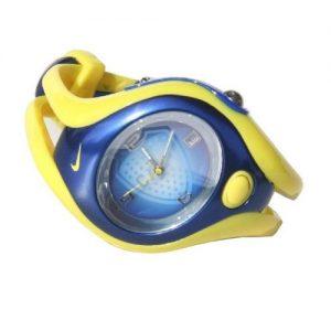 Nike-Reloj-de-pulsera-unisex-poliuretano-0
