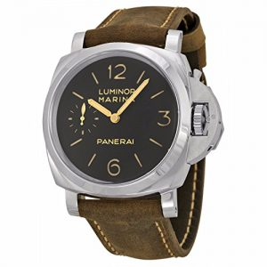 Officine-Panerai-PAM00422-Reloj-correa-de-cuero-0
