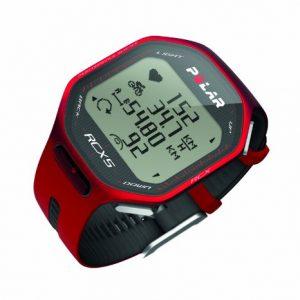 Pack-Polar-RCX5-Bike-incluye-Candence-sensor-Reloj-para-triatln-con-pulsmetro-sumergible-y-compatible-con-GPS-sensor-de-zancada-de-cadencia-y-de-velocidad-rojo-0