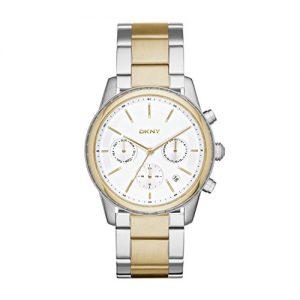 Reloj-DKNY-para-mujer-reloj-digital-de-cuarzo-acero-inoxidable-NY2333-0