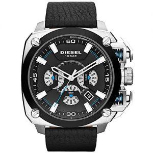 Reloj-Diesel-Bamf-Dz7345-Hombre-Negro-0-0