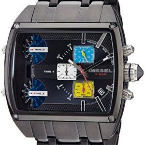 Reloj-Diesel-Mothership-Dz7325-Hombre-Negro-0-0