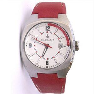 Reloj-Hombre-Radiant-Correa-Roja-Piel-RA10504-0
