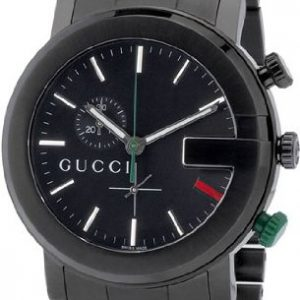 Relojes-Hombre-Gucci-GUCCI-G-ROUND-YA101331-0