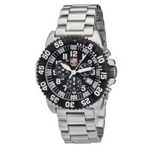 Relojes-Hombre-LUMINOX-LUMINOX-STEEL-COLORMARK-CHRONOGRAPH-3180-SERIES-LX3181-0