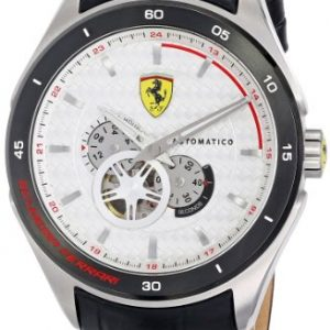 Scuderia-Ferrari-0830098-Reloj-para-hombres-0