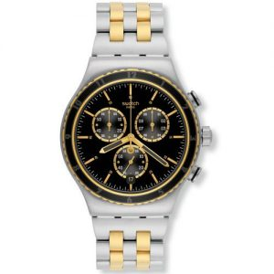 Swatch-YVS403G-Hombres-Relojes-0
