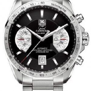 TAG-Heuer-Reloj-de-pulsera-mujer-acero-inoxidable-color-plateado-0