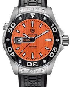 TAG-Heuer-WAJ1113FT6015-Reloj-para-hombres-correa-de-goma-color-negro-0