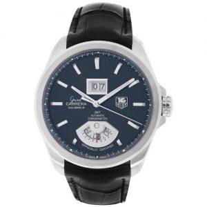 TAG-Heuer-WAV5111FC6225-Grand-Carrera-Reloj-automtico-fecha-y-GMT-0