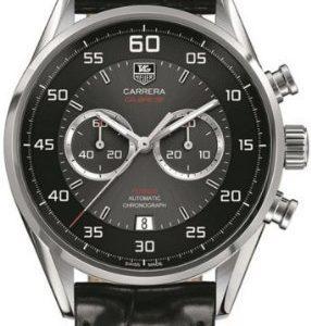 Tag-Heuer-Carrera-Caliber-36-CAR2B10-FC6235-Reloj-de-hombre-negro-Croco-cuero-banda-0