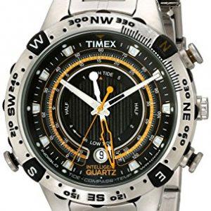 Timex-Caballero-T2N738-Intelligent-Quartz-Adventure-Series-Tide-Temp-Compass-Bracelet-Reloj-0