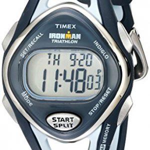 Timex-T5K038-SU-Reloj-digital-de-cuarzo-unisex-con-correa-de-resina-color-dorado-0