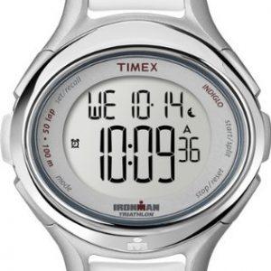 Timex-T5K499-Relojes-de-Deporte-Blanco-0