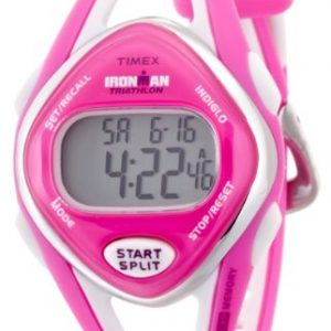 Timex-T5K655SU-Reloj-digital-de-cuarzo-para-mujer-con-correa-de-resina-color-rosa-0