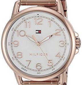 Tommy-Hilfiger-Damas-Casey-Analgico-Casual-Cuarzo-Reloj-1781657-0