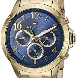 Tommy-Hilfiger-Damas-Dani-Multifunction-Analgico-Dress-Cuarzo-Reloj-1781643-0