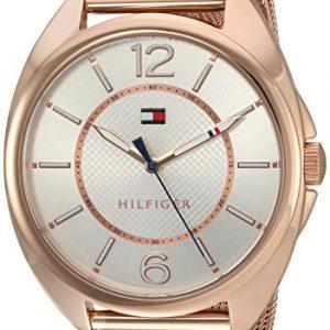 Tommy-Hilfiger-Reloj-automtico-de-mujer-de-cuarzo-dorado-modelo-1781697-0