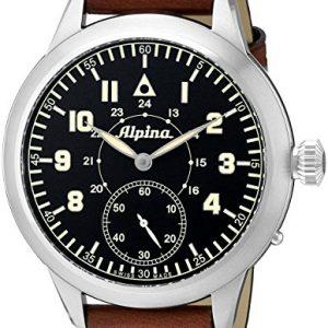 Alpina-Geneve-Pilot-AL-435LB4SH6-Reloj-de-Pulsera-para-hombres-La-carcasa-se-abre-con-una-sola-pulsacin-del-botn-0