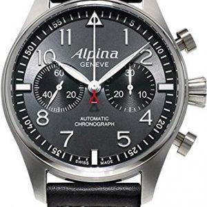 Alpina-Geneve-Startimer-Chronograph-AL-860GB4S6-Reloj-para-hombres-Alpina-Rotor-0