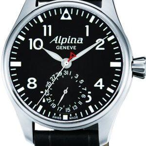 Alpina-Geneve-Startimer-Manufacture-AL-710B4S6-Reloj-para-hombres-Alpina-Rotor-0