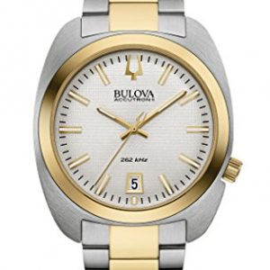 Bulova-98B272-Accutron-II-Reloj-de-Pulsera-Para-Hombre-0
