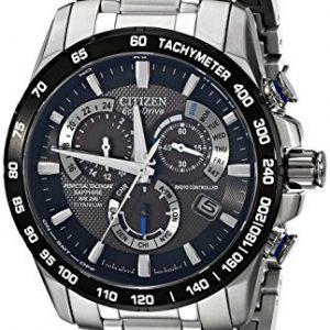 Citizen-AT4010-50E-Reloj-para-hombres-correa-de-titanio-color-plateado-0