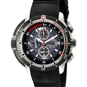 Citizen-BJ2128-05E-Reloj-para-hombres-correa-de-goma-color-negro-0