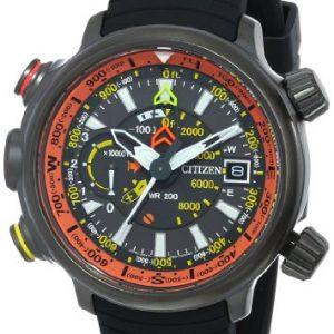 Citizen-BN5035-02F-Reloj-para-hombres-correa-de-goma-color-negro-0