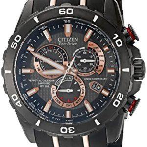 Citizen-Eco-Drive-Hombre-at4029-01E-Perpetual-Chrono-A-T-Reloj-0